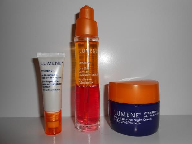 Lumene Skincare