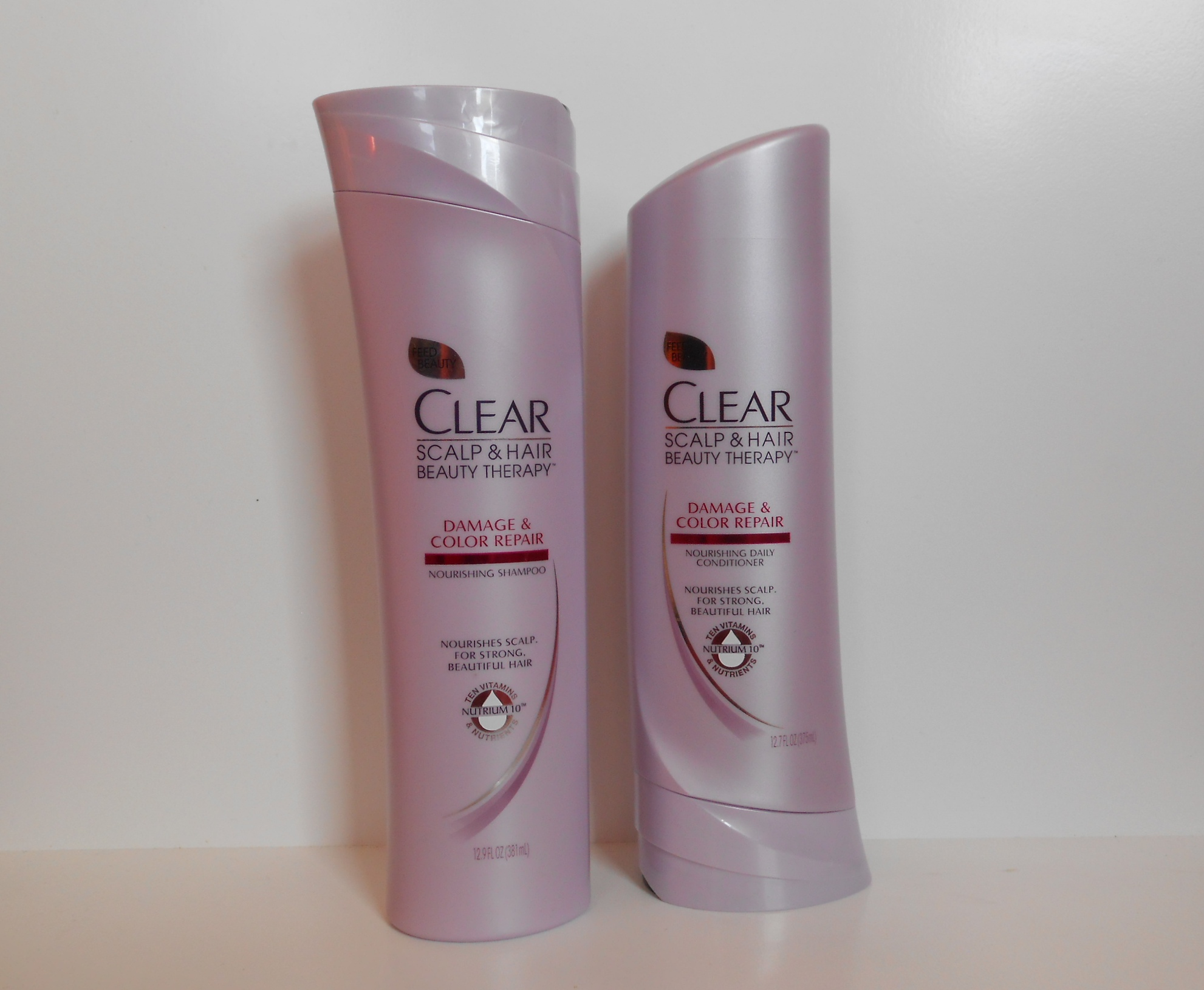 how to use clear scalp and hair therapy